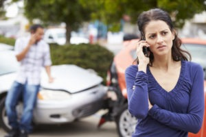 What is Parental Responsibility for Car Accidents